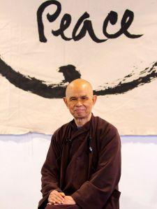 Zen Master Thích Nhất Hạnh
