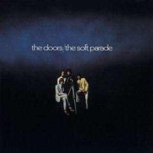 Doors, The - The_Soft_ParadeWikiUser