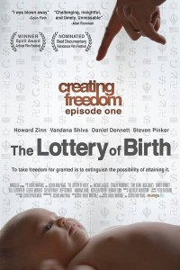 Lottery of Birth (2012)