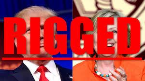 rigged 2016