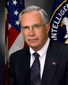 Porter_J._Goss_appointed_first_Director_of_the_Central_Intelligence_Agency