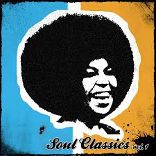 Best of the Best '70s Classic Soul Music Mix by DJ Amuur