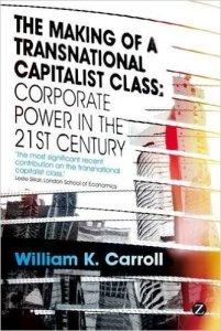 transnationalcapitalistclasswilliamkcarrollamazon