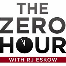 The Zero Hour with RJ Eskow - YouTube